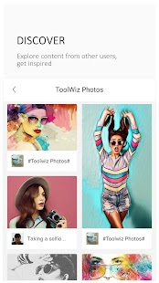 Toolwiz Photos - Pro Editor Screenshot