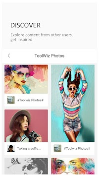 Toolwiz Photos - Pro Editor APK screenshot thumbnail 8