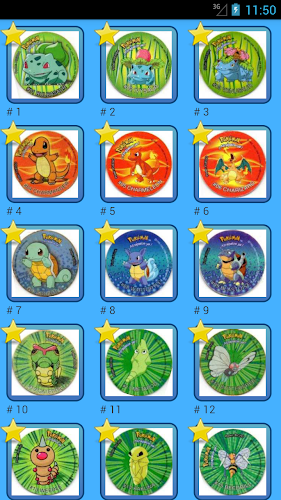 Download Tazos Collections APK latest version App by