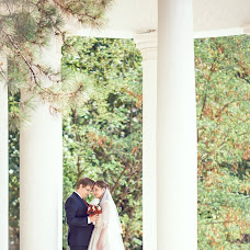 Wedding photographer Andrei Tudos (atudos). Photo of 14.09.2016
