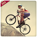 Impossible Offroad Bicycle Tracks Rider icon