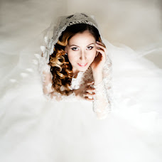 Wedding photographer Nadezhda Alekseeva (Nadiza). Photo of 17.10.2015