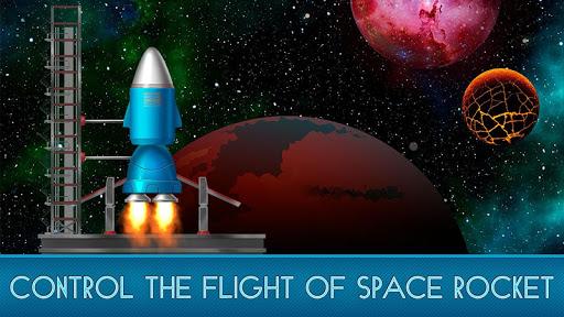 f sim space shuttle apkpure