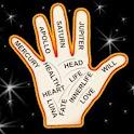 Palm Reading Quiz Free icon