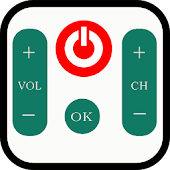 Hisense Universal Remote Control Android APK Download Free By Illlusion