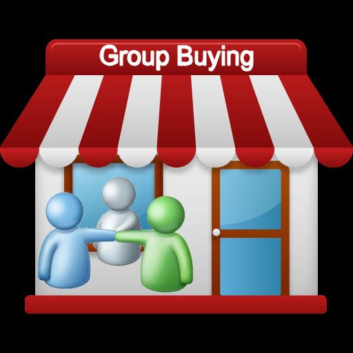 GroupBuy-Open Ordering System 工具 App LOGO-硬是要APP