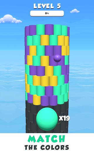 Tower Color screenshot 8
