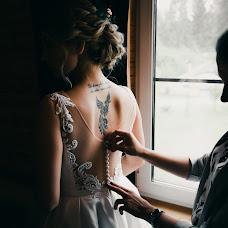 Wedding photographer Anna Esik (esikpro). Photo of 25.09.2018