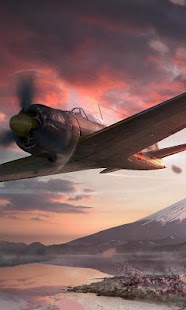 War Aircraft New HD Wallpapers - náhled