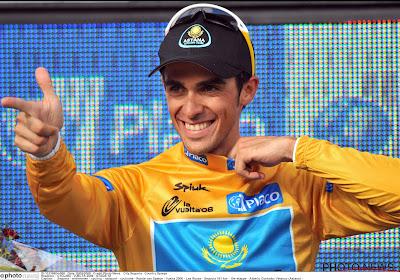 Slechts drie renners konden de dubbel Giro-Vuelta winnen in hetzelfde jaar