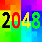 2048 Super Color