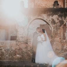 Wedding photographer Trini Núñez (Trini). Photo of 11.05.2018