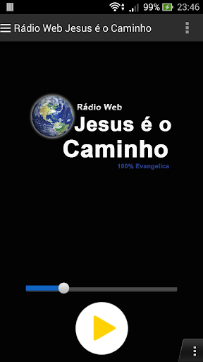 Rádio Web Jesus é o Caminho
