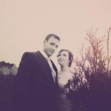 Wedding photographer Yuliya Temirgaleeva (JuliaJT). Photo of 01.01.2016