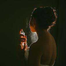 Wedding photographer Fabián Albayay (fabianalbayay). Photo of 16.06.2016