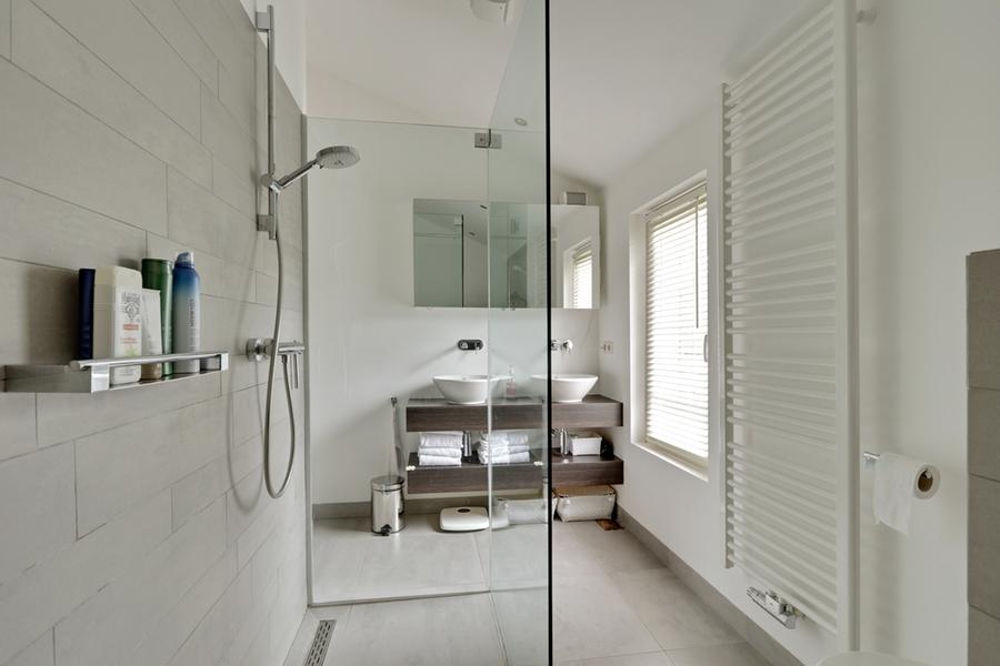Jaren keuken 30 vloer - Deco gang huis ...
