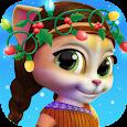 Emma the Cat - My Talking Virtual Pet apk