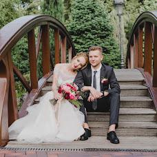 Wedding photographer Evgeniya Ivanova (UGENI). Photo of 29.09.2018