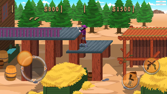 West Rider- screenshot thumbnail