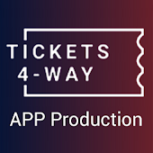 Tickets 4-Way - Production