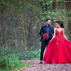 Wedding photographer Engin Yilmaz (enginyilmaz). Photo of 13.11.2017