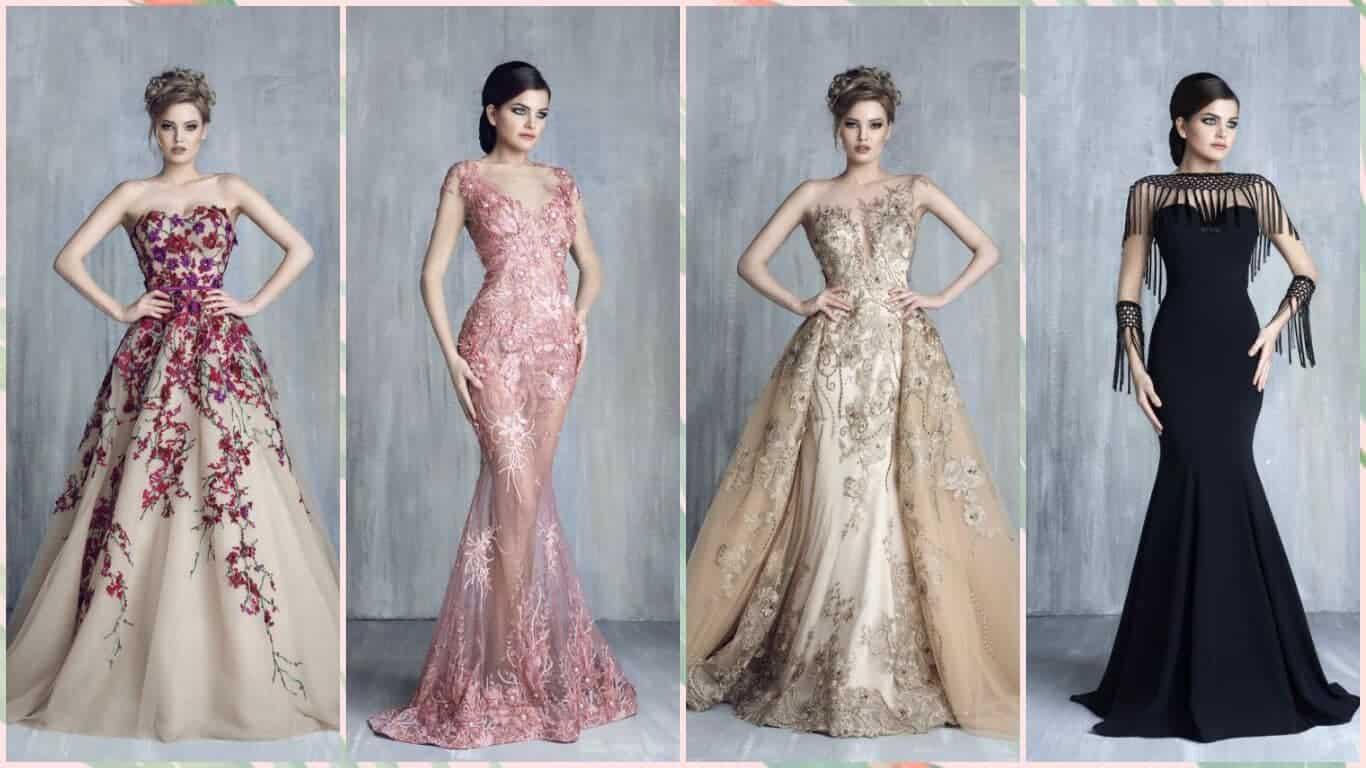 6 نصائح تساعدك في اختيار فستان سهرة مميز لكي | فوفا