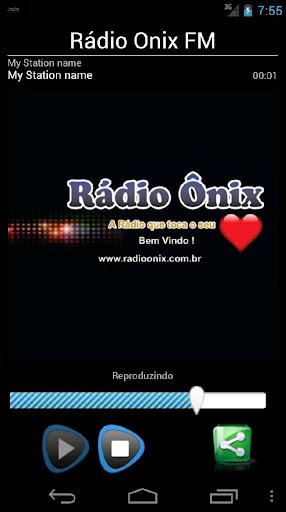 Radio Onix