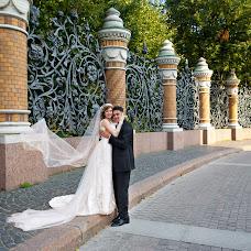 Wedding photographer Tatyana Soloveva (solovjeva). Photo of 19.02.2016