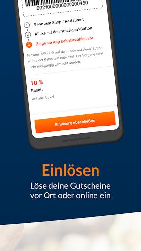 Sovendus - Gutscheine für Online & Lokal  screenshots 7