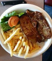 *Grilled Steak / Carne Asada