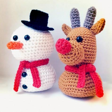 Amigurumi Free Pattern - Android Apps on Google Play