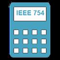 IEEE 754 Converter icon