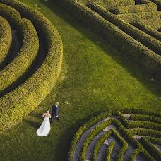 Wedding photographer Przemek Seredynski (foto5sec). Photo of 01.12.2016