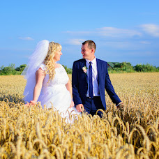Wedding photographer Marіya Petrunyak (petrunyak). Photo of 24.09.2016
