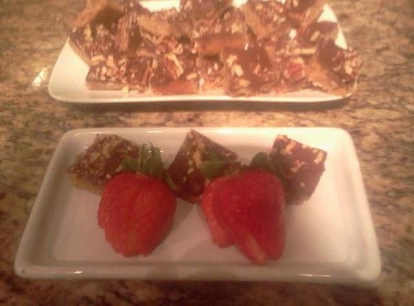 Oatmeal Hershey Bar Recipe