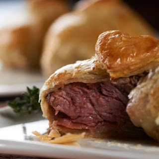 Filet Wellington Bites