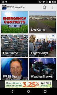 Hartford Weather Radar - WFSB3 | FREE Android app market