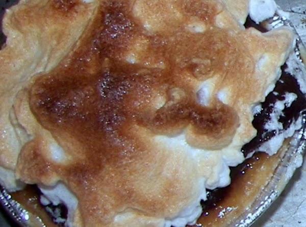 Chocolate Cream Pies Recipe