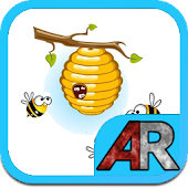 AR Insects for kids