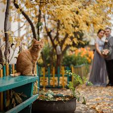 Wedding photographer Aydyn Sedip (toshinari). Photo of 28.09.2018