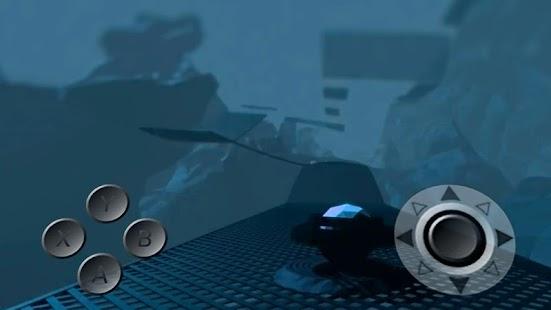 Simulator Polyball - náhled