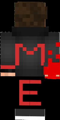 bu skin youtube: Gamer Vakti adlı kullanıcıya yağız sevinir tarafından yapılmıştır kullanırsa sevinirim :)
