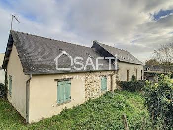 locaux professionels à La Brûlatte (53)