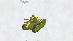 新砲塔チハたん