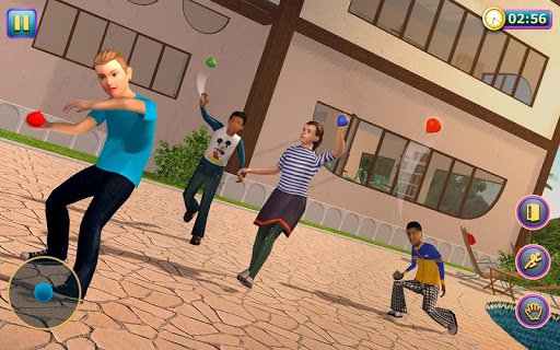 Hello Virtual Mom 3D 2.2 screenshots 7