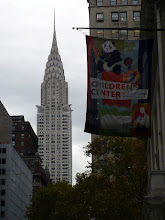 Photo: The Chrysler Building (1930) is an Art Deco style skyscraper in New York City, located on the east side of Manhattan in the Turtle Bay area at the intersection of 42nd Street and Lexington Avenue. http://en.wikipedia.org/wiki/Chrysler_Building