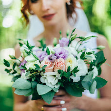 Wedding photographer Denis Kolesnichenko (DeZZ). Photo of 22.09.2018