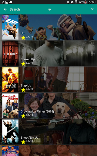 Movie Bucketlist - Watchlist 0.0.14 screenshots {n} 7