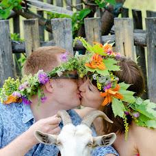 Wedding photographer Ivan Kachanov (ivan). Photo of 24.11.2013