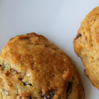 Gluten Free Chocolate Chip Applesauce Cookies Recipe
